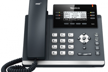 Hosted Telephone Systems